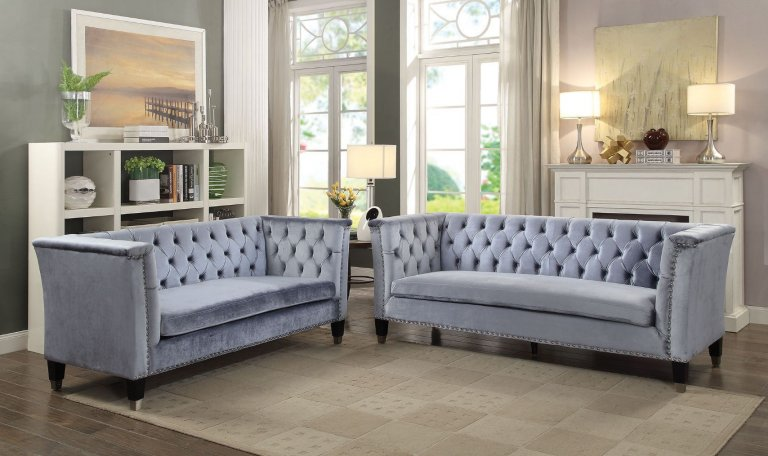 Best High Sofas That Are Perfect for The Elderly