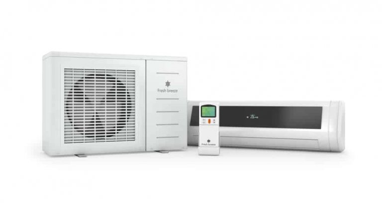 Quietest Air Conditioners for No-Rattle Cooling