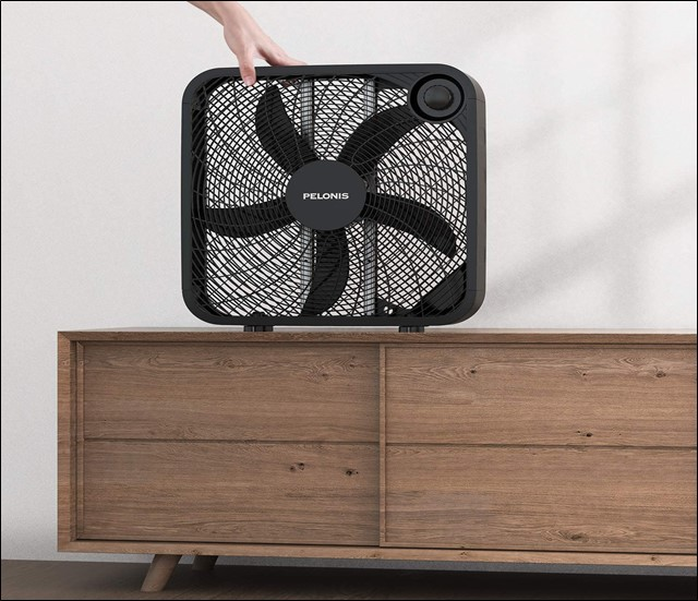 The 14 Best Box Fans for Rattle Free Cooling