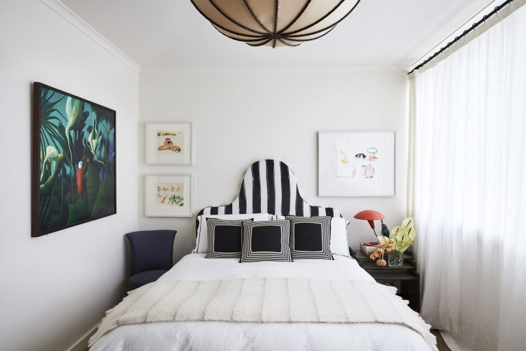 Wall Décor Ideas for Your Bedroom