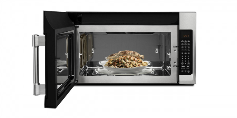 What is a Convection Microwaves